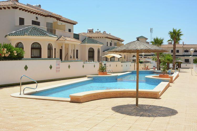 Vakantiehuizen Rojales te huur Rojales- ES-03170-146   met wifi te huur