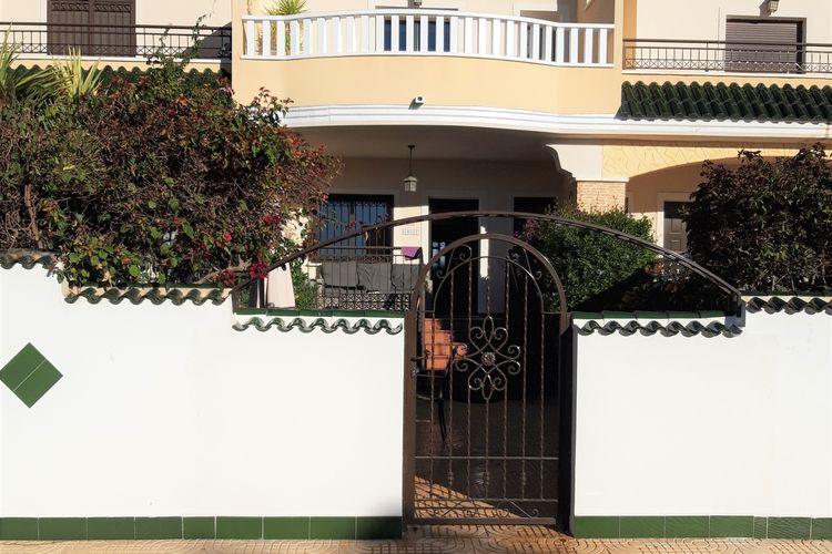 vakantiehuis Spanje, Costa Blanca, Rojales vakantiehuis ES-03170-146
