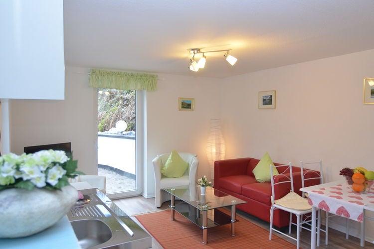 Appartement Duitsland, Sauerland, Schmallenberg-Oberkirchen Appartement DE-57392-70