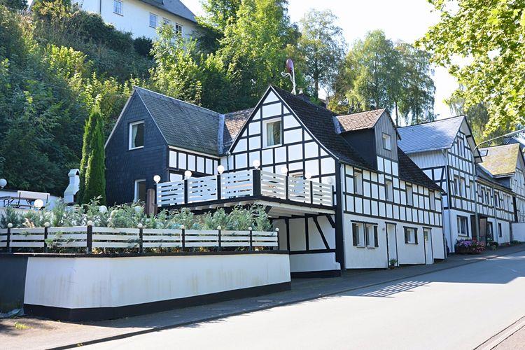Hunau - Apartment - Schmallenberg-Oberkirchen