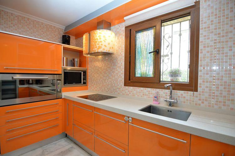 Villa Spanje, Costa Blanca, Algorfa Villa ES-03169-205