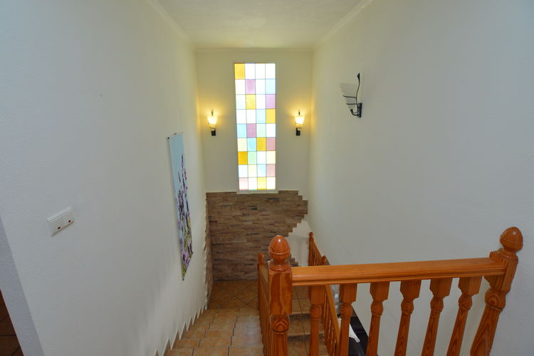 Villa Spanje, Costa Blanca, San Fulgencio Villa ES-03177-214