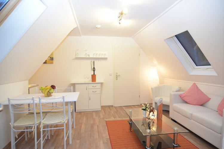 Appartement Duitsland, Sauerland, Schmallenberg-Oberkirchen Appartement DE-57392-71