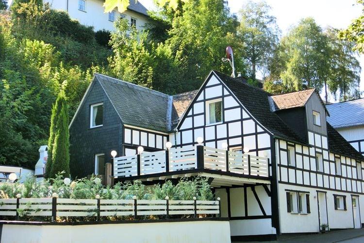 Vakantiehuizen Schmallenberg-Oberkirchen te huur Schmallenberg-Oberkirchen- DE-57392-71   met wifi te huur