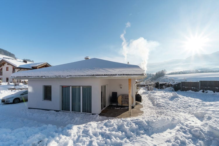 Bungalow Oostenrijk, Salzburg, Leogang Bungalow AT-5771-69