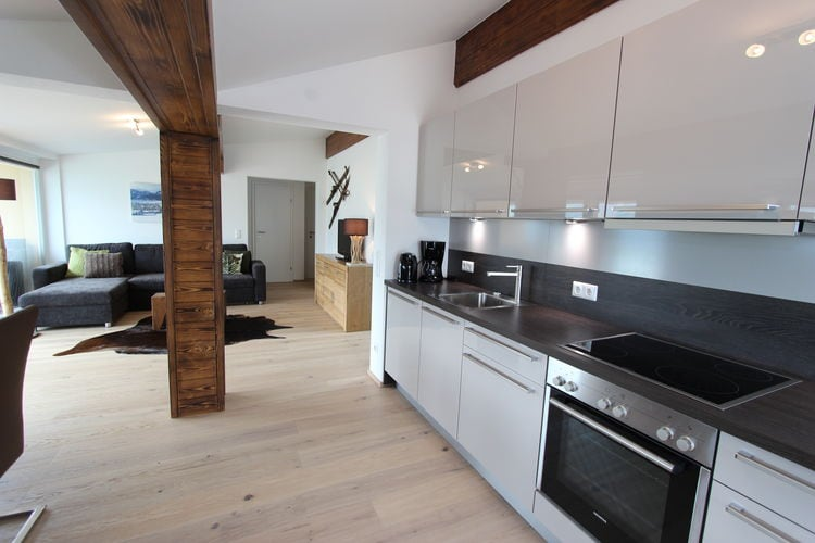 Appartement Oostenrijk, Salzburg, Piesendorf Appartement AT-5721-95