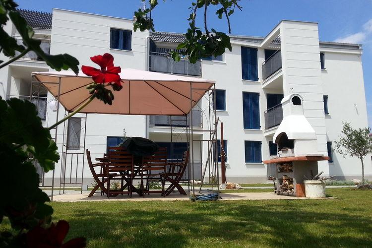 Ferienwohnung Adorami Apartments 1 (1606080), Baška, Insel Krk, Kvarner, Kroatien, Bild 4