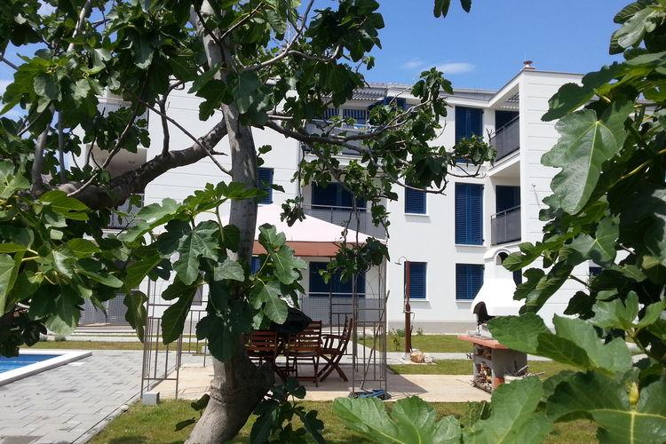 Ferienwohnung Adorami Apartments 1 (1606080), Baška, Insel Krk, Kvarner, Kroatien, Bild 2