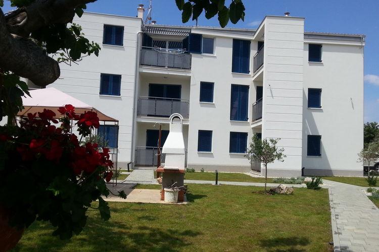 Ferienwohnung Adorami Apartments 1 (1606080), Baška, Insel Krk, Kvarner, Kroatien, Bild 3