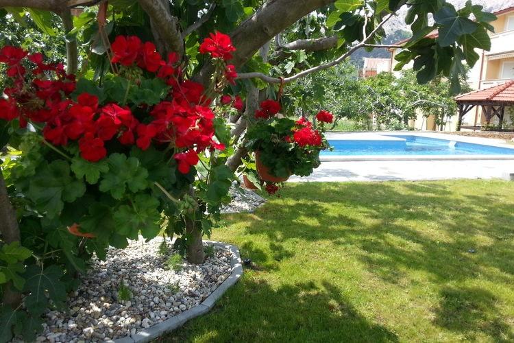 Ferienwohnung Adorami Apartments 1 (1606080), Baška, Insel Krk, Kvarner, Kroatien, Bild 22