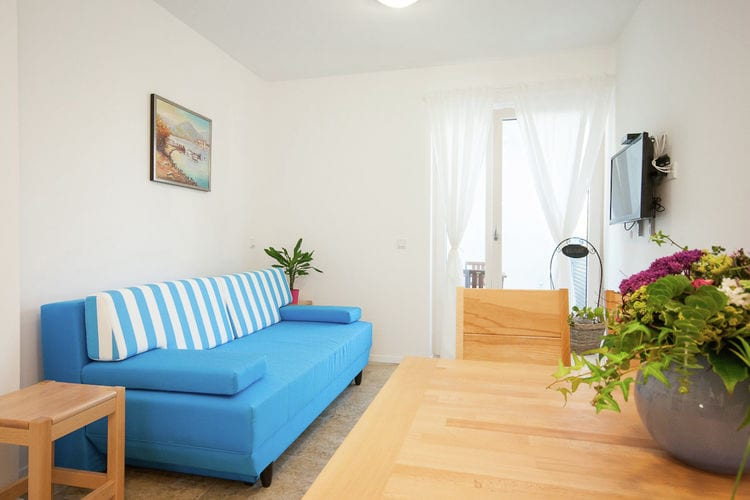 Ferienwohnung Adorami Apartments 1 (1606080), Baška, Insel Krk, Kvarner, Kroatien, Bild 6