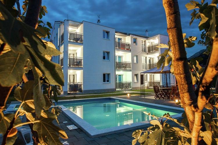 Ferienwohnung Adorami Apartments 1 (1606080), Baška, Insel Krk, Kvarner, Kroatien, Bild 1