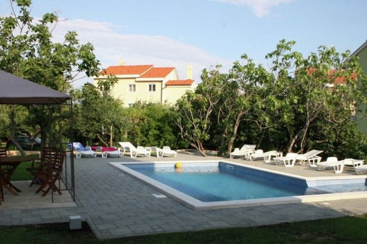 Ferienwohnung Adorami Apartments 1 (1606080), Baška, Insel Krk, Kvarner, Kroatien, Bild 26