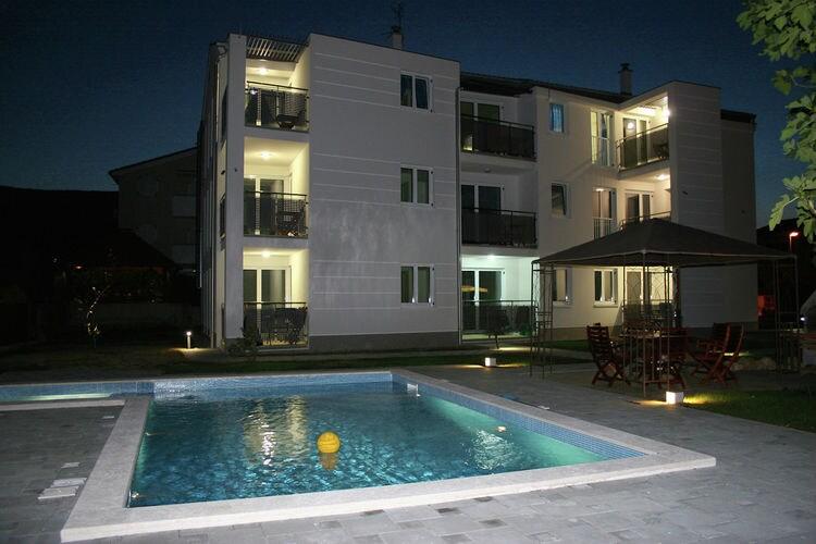 Ferienwohnung Adorami Apartments 1 (1606080), Baška, Insel Krk, Kvarner, Kroatien, Bild 27