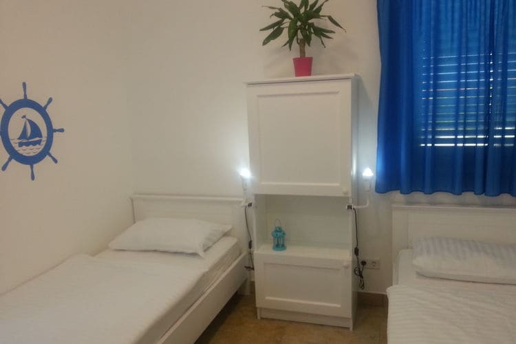 Ferienwohnung Adorami Apartments 1 (1606080), Baška, Insel Krk, Kvarner, Kroatien, Bild 16