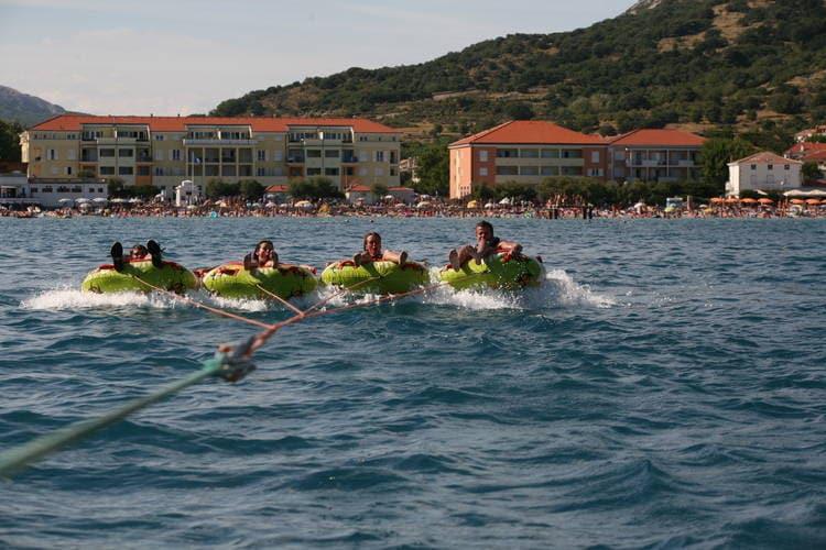 Ferienwohnung Adorami Apartments 1 (1606080), Baška, Insel Krk, Kvarner, Kroatien, Bild 35
