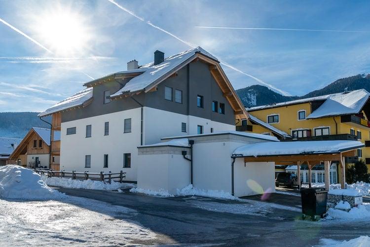 Chalet Oostenrijk, Salzburg, Mauterndorf, Lungau Chalet AT-5570-33