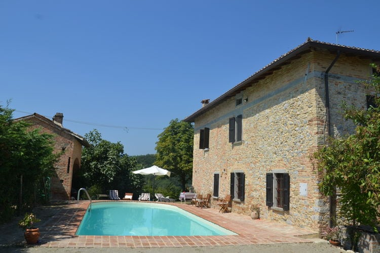Angels House - Accommodation - Tabiano Castello