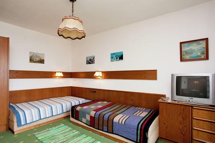 Appartement Oostenrijk, Tirol, Hart im Zillertal Appartement AT-6265-09