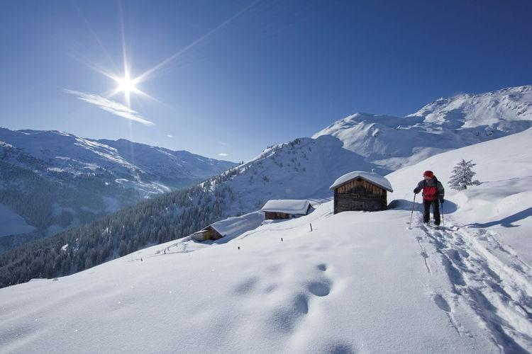 Appartement Oostenrijk, Tirol, Hart im Zillertal Appartement AT-6265-08