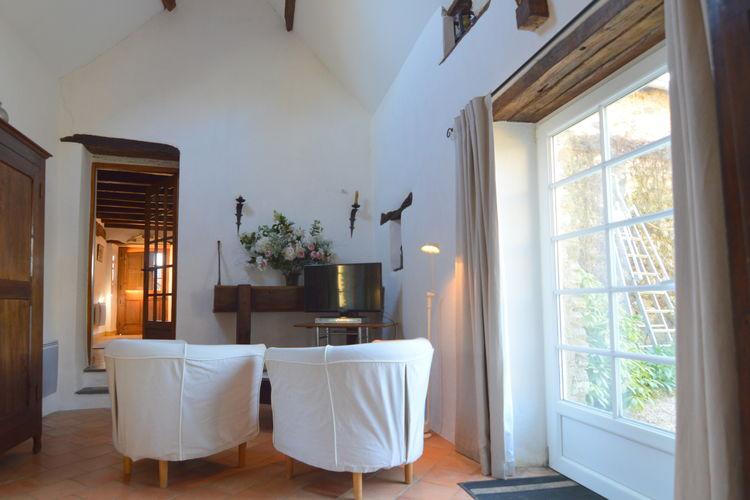 Location maison mitoyenne vacances St. laurent-des-mortiers