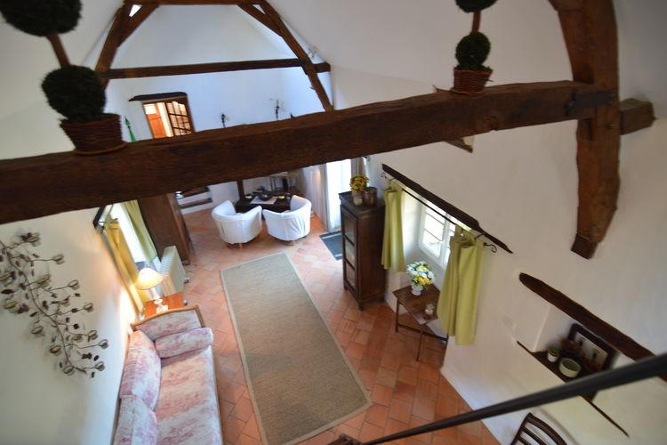 vakantiehuis Frankrijk, Pays de la loire, St. Laurent-Des-Mortiers vakantiehuis FR-53290-01