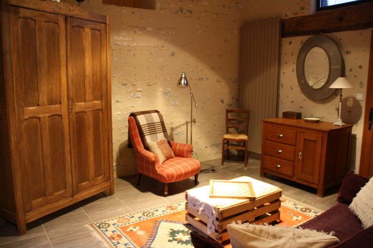 vakantiehuis Frankrijk, Region Centre, Sully-sur-Loire vakantiehuis FR-45600-02
