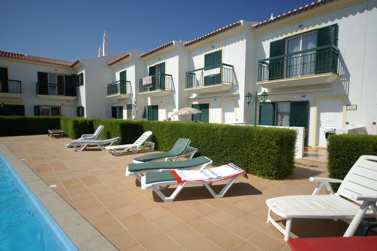 vakantiehuis Portugal, Algarve, Vila Nova de Cacela vakantiehuis PT-8900-07