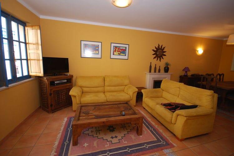 vakantiehuis Portugal, Algarve, Tavira vakantiehuis PT-8800-04