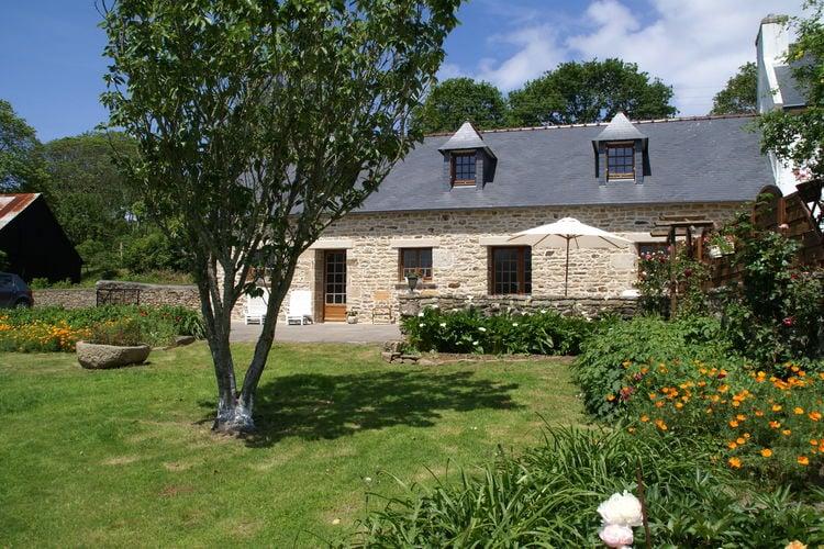 Vakantiehuizen Bretagne te huur Pont-Croix- FR-29122-01   met wifi te huur