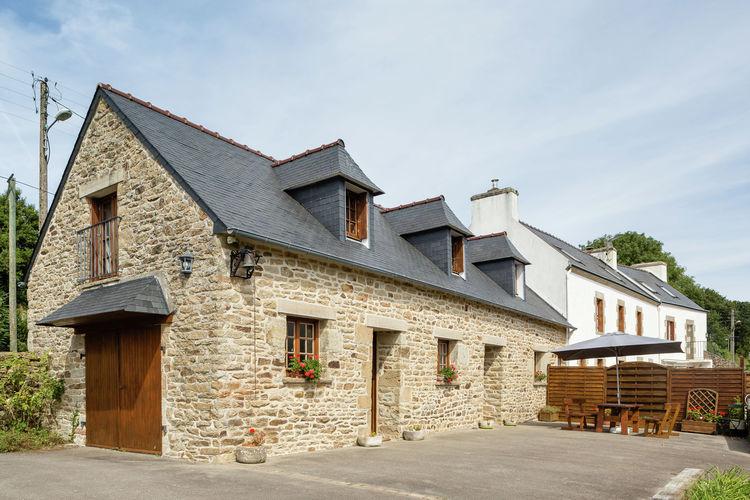 vakantiehuis Frankrijk, Bretagne, Pont-Croix vakantiehuis FR-29122-01