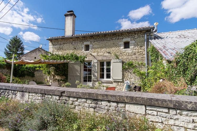 vakantiehuis Frankrijk, Pays de la loire, Sossay vakantiehuis FR-86230-01