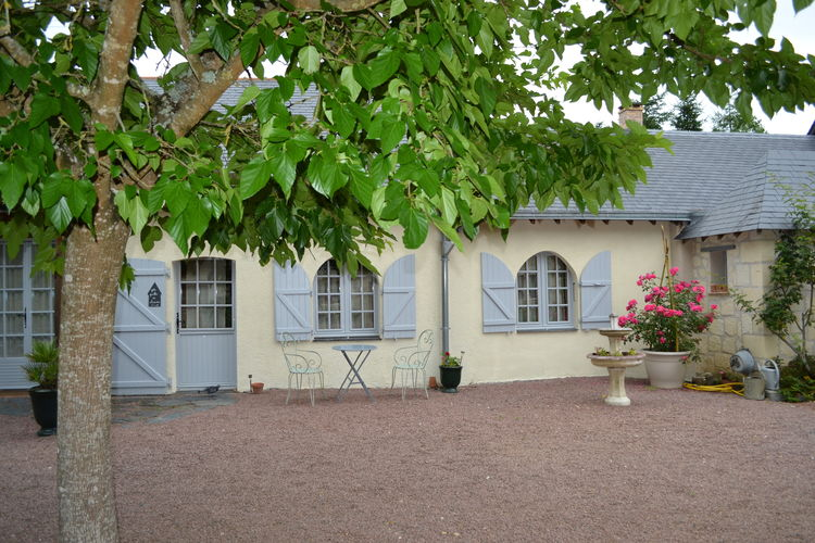Location maison mitoyenne vacances Brion