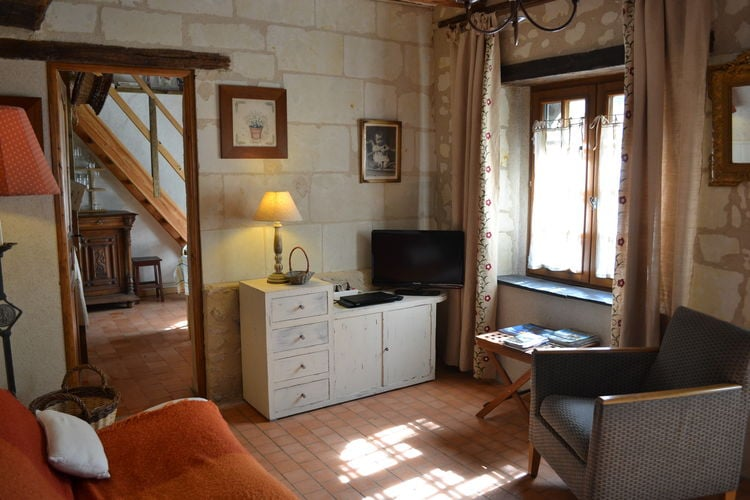 vakantiehuis Frankrijk, Pays de la loire, Brion vakantiehuis FR-49250-08