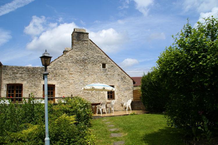 vakantiehuis Frankrijk, Bourgogne, Charencey vakantiehuis FR-21690-01