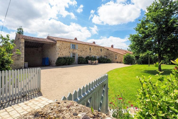 vakantiehuis Frankrijk, Pays de la loire, St. Laurent-De-La-Salle vakantiehuis FR-85410-01