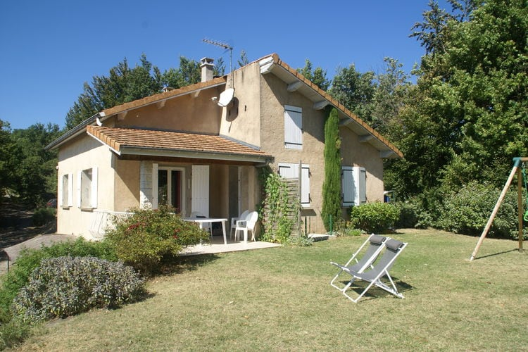 Holiday home Drôme