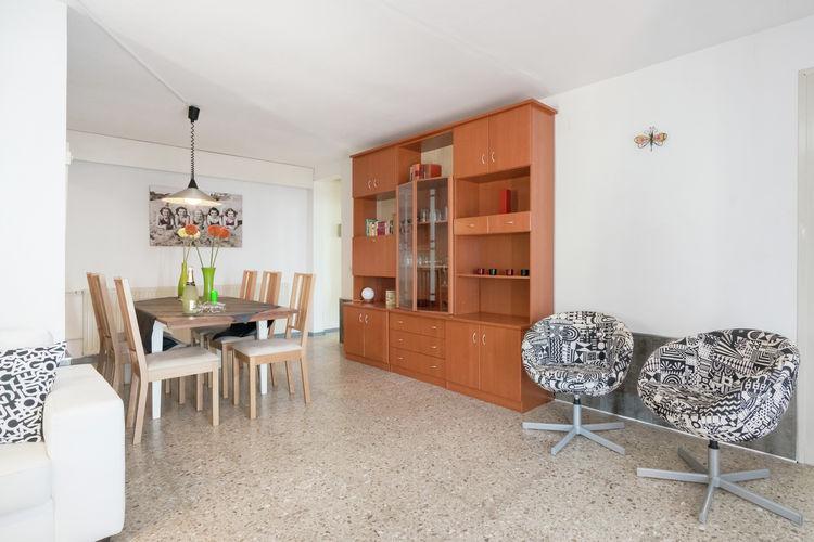vakantiehuis Spanje, Costa Brava, Lloret de mar vakantiehuis ES-17310-36