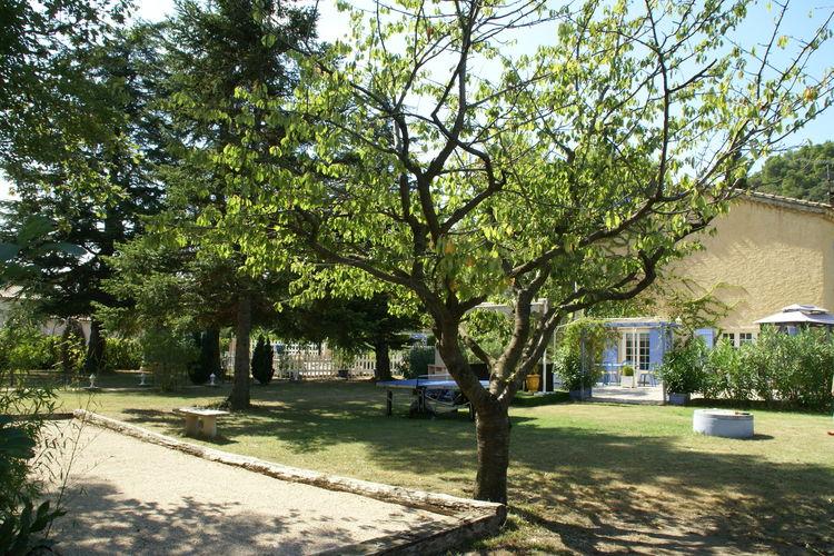 vakantiehuis Frankrijk, Provence-alpes cote d azur, Piolenc vakantiehuis FR-84420-04