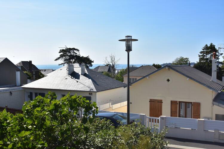 vakantiehuis Frankrijk, Normandie, Saint Pair sur mer vakantiehuis FR-50380-05