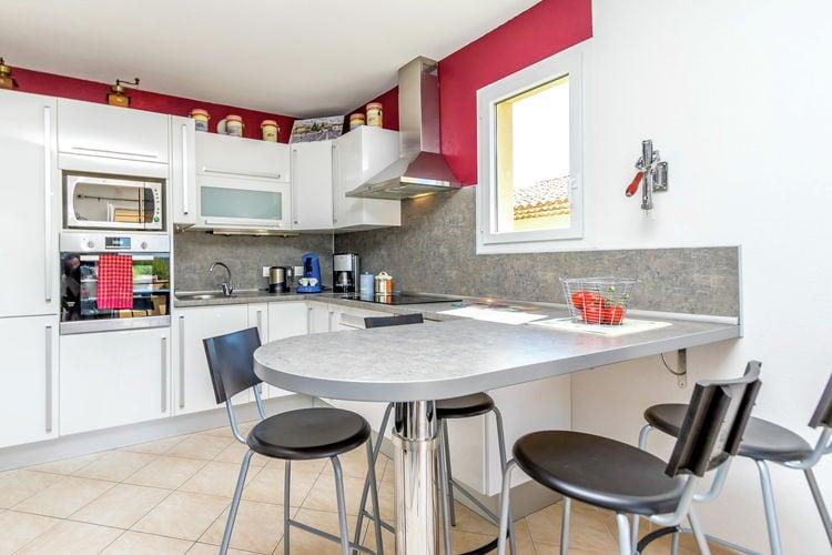 Appartement Frankrijk, Provence-alpes cote d azur, Mallemort Appartement FR-13370-30