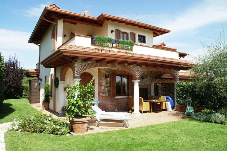 Villa Cipresso - Chalet - Moniga Del Garda