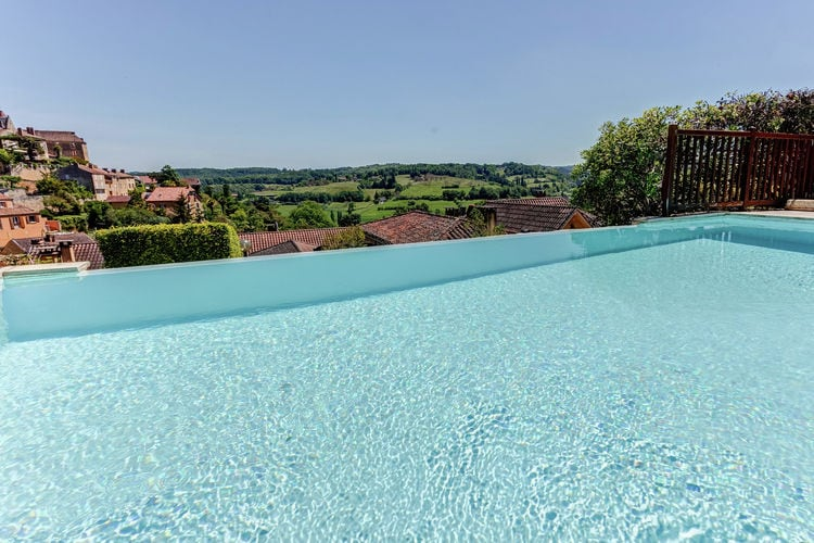Vakantiehuizen Belves te huur Belves- FR-24170-10 met zwembad   te huur