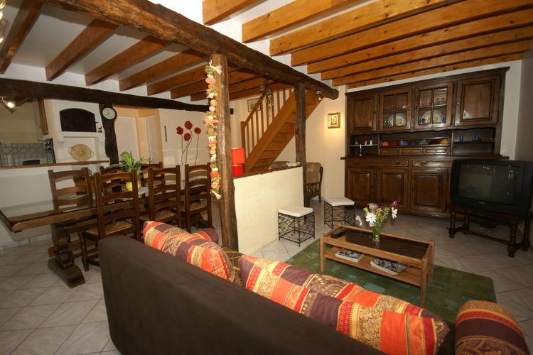 vakantiehuis Frankrijk, Midi-Pyrenees, Sabazan vakantiehuis FR-32290-01