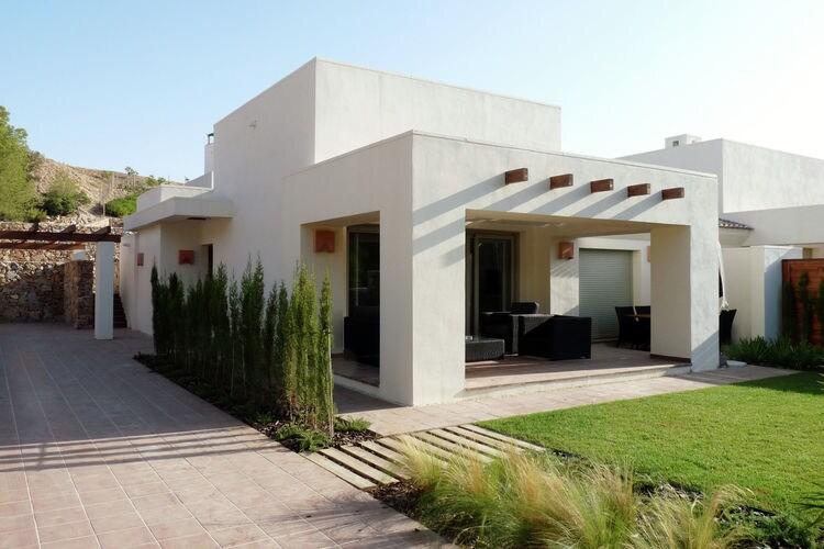 Villa Spanje, Costa Blanca, San Miguel de Salinas Villa ES-03189-67