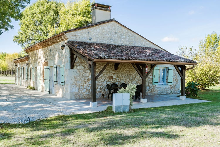 vakantiehuis Frankrijk, Dordogne, Saint-Nexans vakantiehuis FR-24520-10