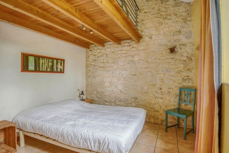 vakantiehuis Frankrijk, Drome, Marignac-En-Diois vakantiehuis FR-26150-07