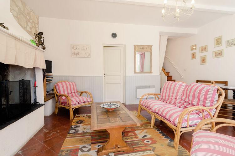 Villa Frankrijk, Languedoc-roussillon, Bages Villa FR-11100-11