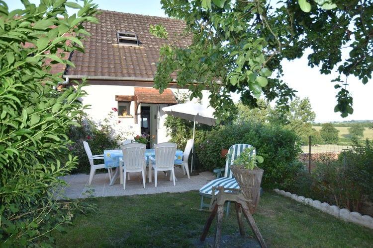 Vakantiehuizen Bourgogne te huur Vignol- FR-58190-03 met zwembad   te huur