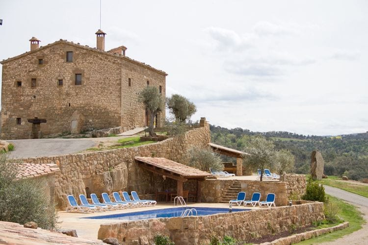Catalunia Villas te huur Les Cots El Cobert